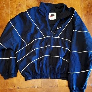 Vintage Nike windbreaker from 90s